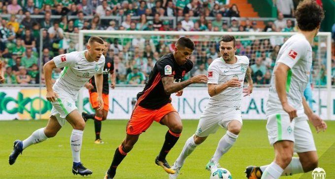 El València CF s'imposa al SV Werder Bremen