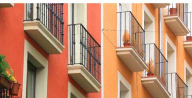 La comunidad de vecinos podrá vetar los apartamentos turísticos mediante votación
