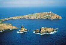 Illes Columbretes, una reserva natural en la província de Castelló