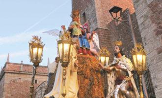 Tres dies per a què El Puig es vista de festa
