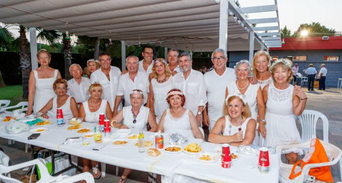 L'Agrupació Veïnal va celebrar la XV Festa Solidària de Mislata