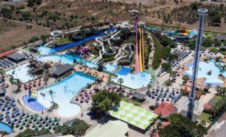 Descubre los mejores parques acuáticos de València