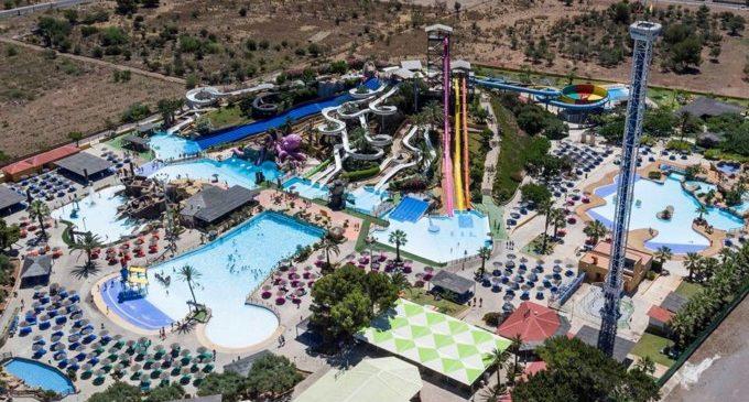Descobreix els millors parcs aquàtics de València