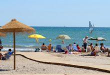 #NormalitzaLaPlatja, la campanya per a tornar a omplir de valencià les nostres platges