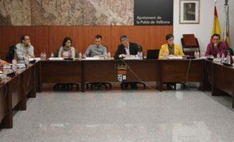 La Pobla aprova 475 noms per als carrers del municipi