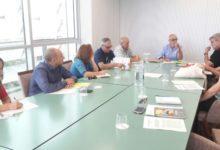 Rocafort negocia con el Consell, Godella y Burjassot, alternativas al azarbe en su huerta