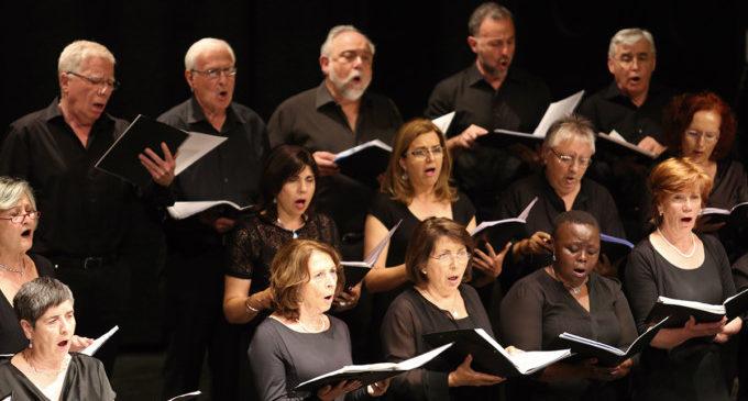 Consulta la programació de setembre, el mes de la música coral