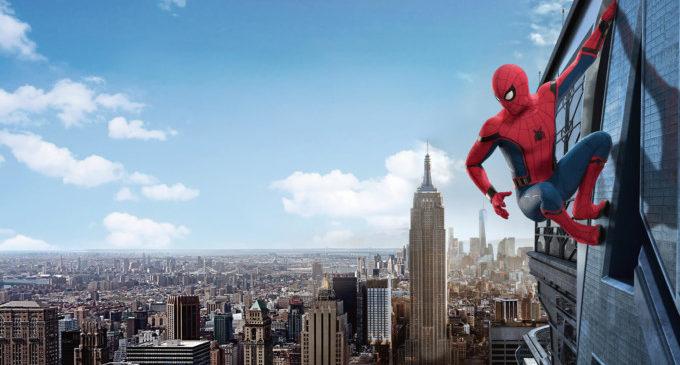 """""""Spider-Man: Homecoming"""" de Jon Watts: Aprenent de bruixot"""