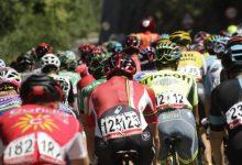 Talls de trànsit per la Volta Ciclista a la Comunitat Valenciana