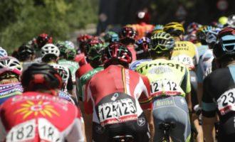 Llíria, a punt per a donar l'eixida de la setena etapa de La Vuelta 2017