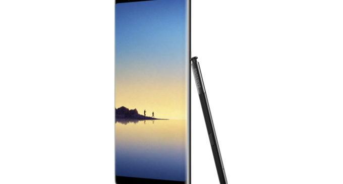 Galaxy Note8, una nova forma de gaudir de la connectivitat