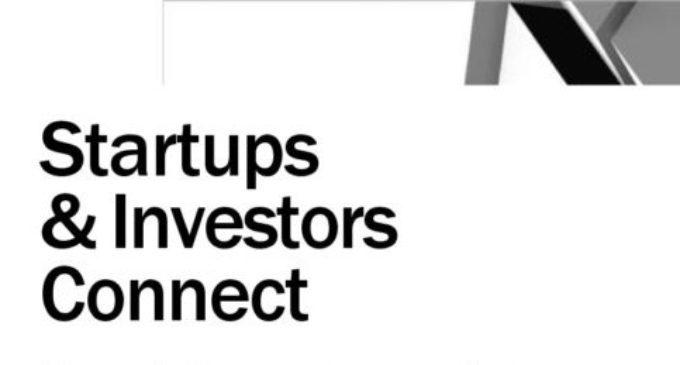 Startups and Investors Connect, el punt de trobada mensual entre inversors i startups