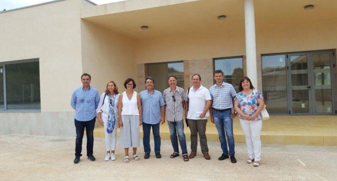 Igualtat licita la gestió del centre de dia i del centre ocupacional de La Xara per a persones amb diversitat funcional per un import de 3'8 milions d'euros