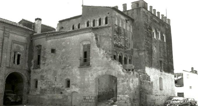 Memòries del palau arquebisbal de Puçol