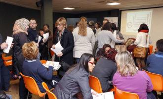 Nova programació trimestral del Programa Formatiu de Benestar Social
