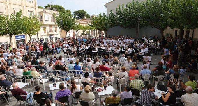 Godella prepara un 9 d'octubre festiu i reivindicatiu pel poble valencià
