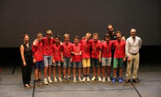 La II Gala de l'Esport reconeix els èxits dels esportistes de Godella