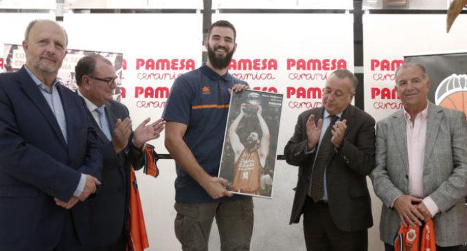 """Dubljevic: """"Estic orgullós de continuar en el que per a mi és el millor club del món"""""""
