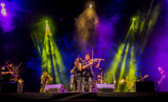 Ara Malikian: música per als sentits a Picassent