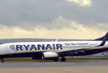 Ryanair culpa a la falta de personal de control dels seus retards en els vols