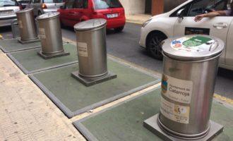 L'Ajuntament de Catarroja finalitza l'enviament de tablets i material escolar a l'alumnat