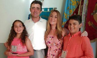 La falla Patacona – Camí de Vera ja té falleres majors i presidents per a 2018