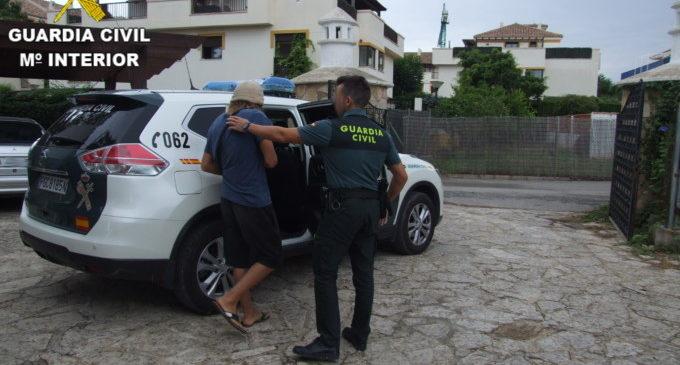 189 conductors de la Comunitat Valenciana passen a disposició judicial durant agost per delictes contra la seguretat viària