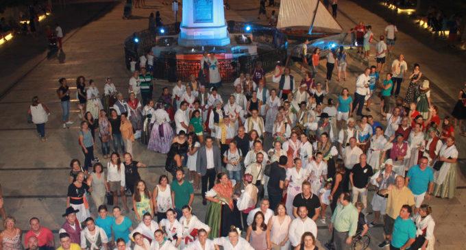 Alfafar dóna començament a les seues festes Patronals i Populars