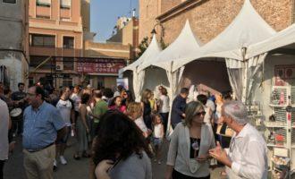 Massamagrell finalitza amb èxit la seua Fira del Comerç 2017