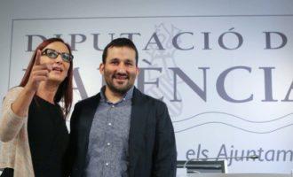 Destinados 675.000 euros para mantenimiento de cuatro escuelas en la Hoya de Buñol