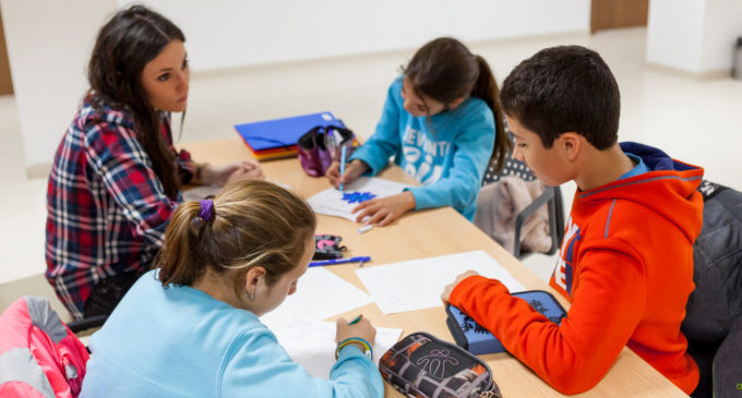 Les activitats d'oci educatiu es reprenen a partir del dilluns