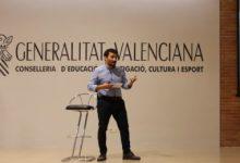 Vicent Marzà: «Este año seremos los invitados del Festival Internacional de Teatro Clásico de Almagro»