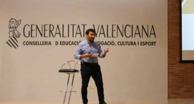 """Marzà: """"Volem redefinir el model universitari per a aconseguir un sistema sostenible que millore la qualitat de les universitats valencianes"""""""