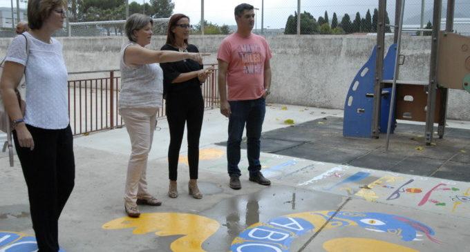 Benifairó prioritza l'adequació dels centres educatius amb les inversions de la Diputació