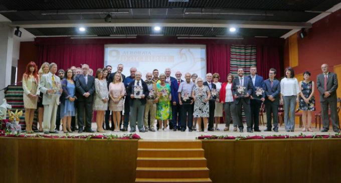Alboraia celebra la novena edició dels Premis 9 d'Octubre
