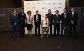 Terrabona Cooperativa rep el premi solidari ONCE 2017 CV