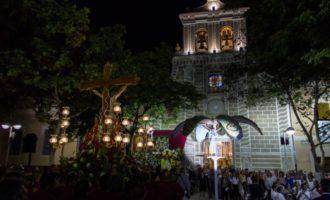 Picassent celebra la festivitat del Santíssim Crist de la Fe