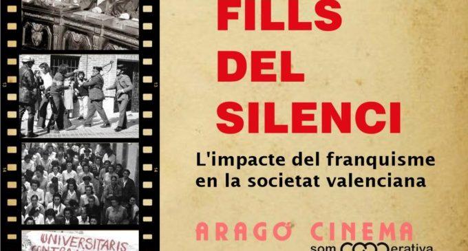 El documental 'Fills del silenci' arriba aquesta setmana als cinemes Aragó