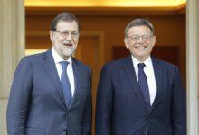 Luces y sombras en las partidas de los PGE para la Comunitat Valenciana