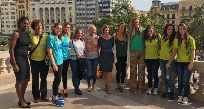 València es converteix en capital de l'esport femení