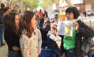 El Grup Promotor Postincendi inicia el procés de participació amb una jornada formativa