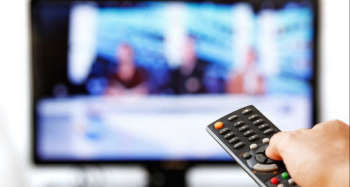 Els valencians van veure aquest dilluns cinc hores i mitja de televisió, 82 minuts més que la mitjana habitual