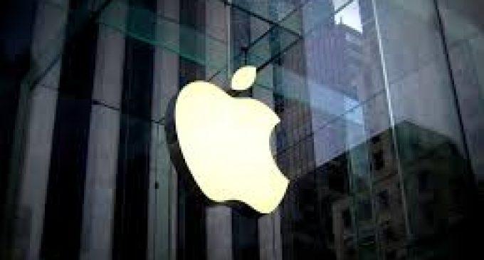 Apple alcanza el billón de dólares de valoración