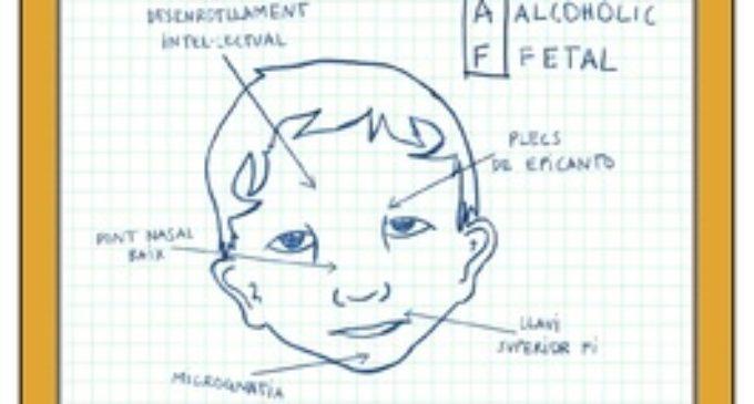 """El Complex la Petxina acull demà la jornada sobre la síndrome alcohòlica fetal """"El bebé no beu"""""""