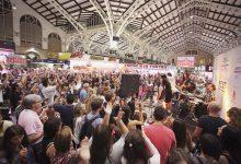 Els mercats de València obrin les seues portes per a gaudir del Bonica Fest 2019