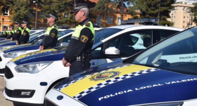 Les dependències de la Policia Local del Cabanyal s'ubicaran entre els carrers d'Escalante i Josep Benlliure