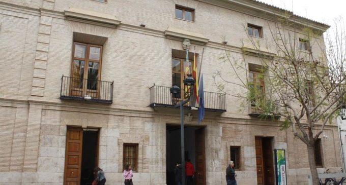 Catarroja retrà homenatge als serveis essencials pel seu treball durant la COVID19 amb motiu del 9 d'Octubre