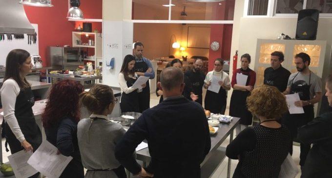 Valencia club cocina retoma sus actividades valencia extra - Valencia club de cocina ...