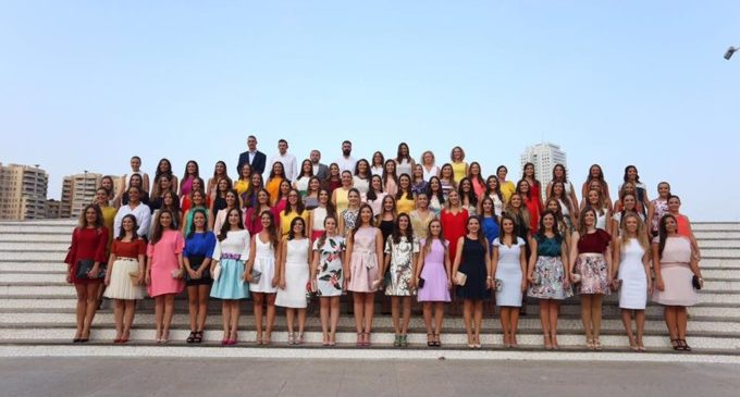 Cinc dies per a conéixer a la nova Cort d'Honor de València