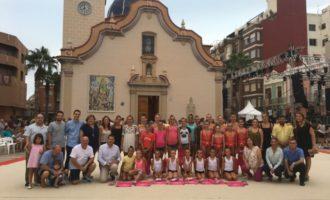 Gran èxit de participació en les festes d'Alfafar